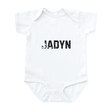 Jadyn Infant Bodysuit