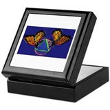 Recovery Butterfly Keepsake Box