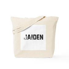 Jaiden Tote Bag
