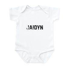 Jaidyn Infant Bodysuit