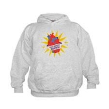 Heart Surgery Survivor Hoodie