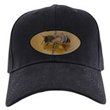 Bee Baseball Hat