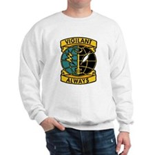 Unique Vigilant Sweatshirt