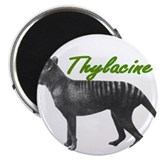 Thylacine Magnet