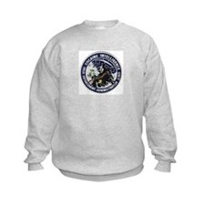 D.E.A. Cocaine Intel Sweatshirt