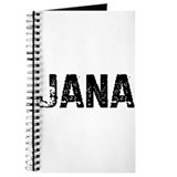 Jana Journal