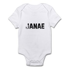 Janae Infant Bodysuit