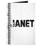 Janet Journal