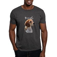 Beagle Dad2 T-Shirt