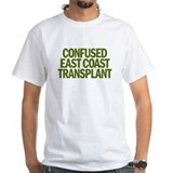 CONFUSED EAST COAST TRANSPLANT - Mens