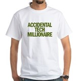 ACCIDENTAL TECH MILLIONAIRE - Men