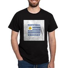 Montevideo, Uruguay T-Shirt
