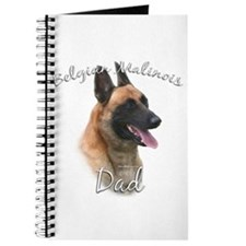 Malinois Dad2 Journal