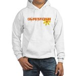 Californification Hooded Sweatshirt