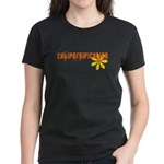 Californification Women's Dark T-Shirt