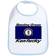 Bowling Green Kentucky Bib