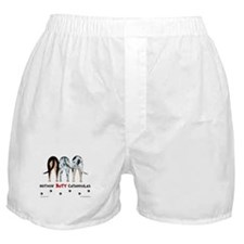 Nothin' Butt Catahoulas Boxer Shorts