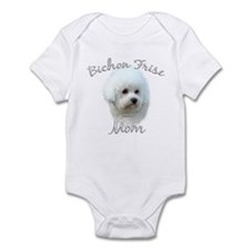 Bichon Mom2 Infant Bodysuit