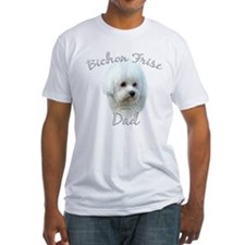 Bichon Dad2 Shirt