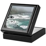 San Martin Rock Keepsake Box