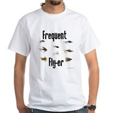 Frequent Fly-er Shirt