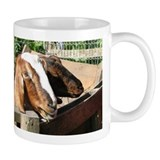 Goats Small Mug