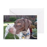 Rocco Greeting Card