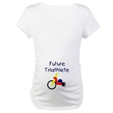 """Future Triathlete"" Shirt"