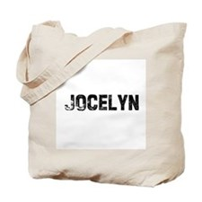 Jocelyn Tote Bag