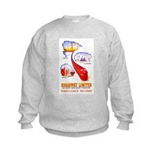 Broadway Limited PRR Sweatshirt