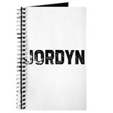 Jordyn Journal