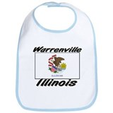 Warrenville Illinois Bib