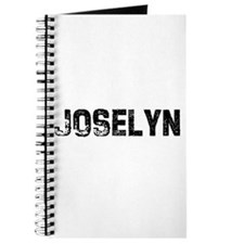 Joselyn Journal