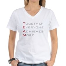 TEAM Together Everyone Achieves Shirt