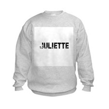 Juliette Sweatshirt