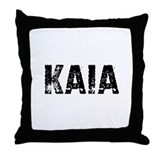 Kaia Throw Pillow