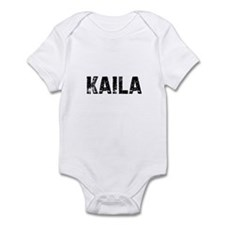Kaila Infant Bodysuit
