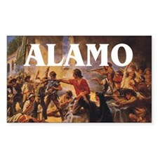 ABH Alamo Decal