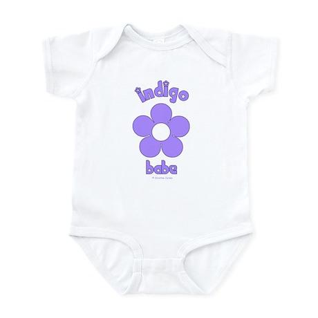 Indigo Infant Bodysuit