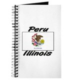 Peru Illinois Journal