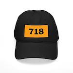 718 Black Cap