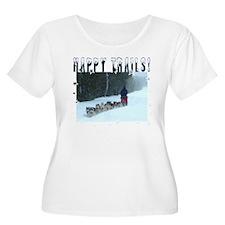 Happy Trails! T-Shirt