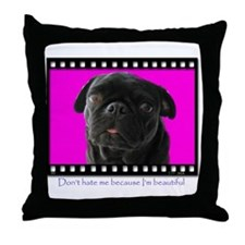 Unique Jordy Throw Pillow