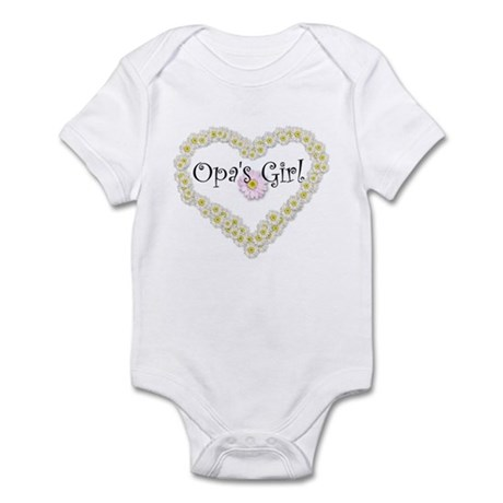 Opa Infant Bodysuit