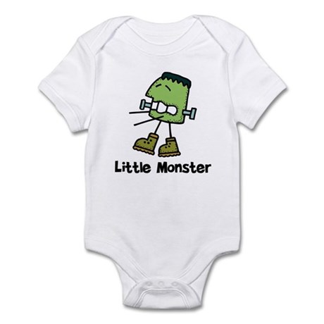 Frankie Little Monster Infant Bodysuit