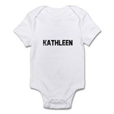 Kathleen Infant Bodysuit