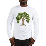 Tree Hugger Long Sleeve T-Shirt
