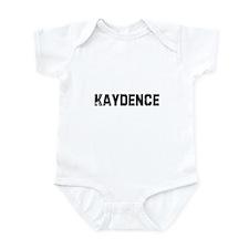 Kaydence Onesie
