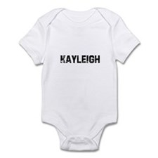 Kayleigh Infant Bodysuit