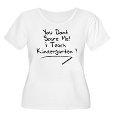 I teach kindergarten T-Shirt